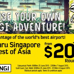 Scoot: Up To AUD300 Off Promo Code
