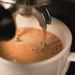 Marché: Enjoy 2nd cup of freshly brewed Mövenpick coffee