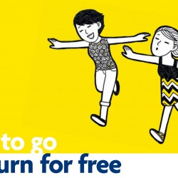 Scoot: UOB Card Exclusive --- Pay to Go, Return For Free