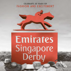Emirates Singapore Derby