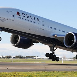 Delta Airline: Great deals from Singapore to Tokyo and North America