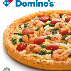 Domino's Pizza : Flash Your Passion Card To Enjoy 50% OFF Any Pizza Deal