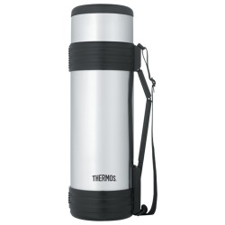 Amazon: Thermos Vacuum Insulated Beverage Bottle with Folding Handle, 61-Ounce
