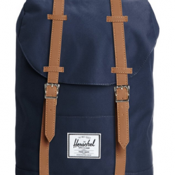 Amazon: Herschel Supply Co. Retreat for only US$54.47+18.12shipping