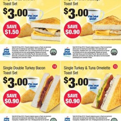 Long John Silver's: Delicious Breakfast Deals  --- Digital Coupon