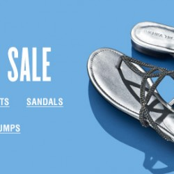 Bloomingdale's: Extra 25% Off Sale & Clearance Shoes