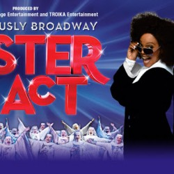 SISTIC Buzz: gloriously broadway sister @15% discount for cardholder