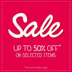 Cath kidston: Sale Up to 50% Off on Selected Items