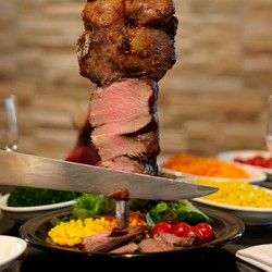 Carnivore (The Grandstand): 1-for-1 Dinner Buffet