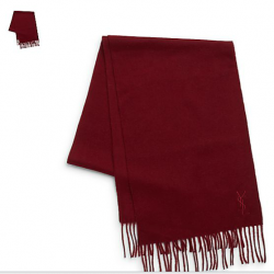 Saks Off 5th: Yves Saint Laurent Wool & Cashmere Scarf