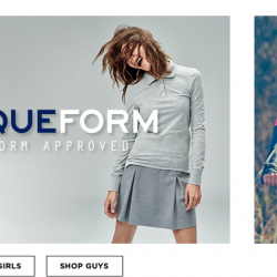 Aeropostale: Cuts up to 70% OFF Sitewide via Coupon Code(Till 23 Sept. 6am ET)