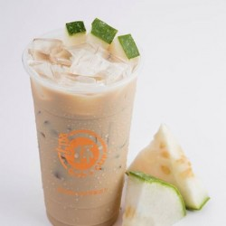 The Official Each-a-Cup: Winter Melon Milk Tea