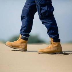 Timberland: Yellow Boot @30% OFF footwear instantly
