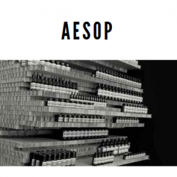 Mankind: Aesop 23% OFF with rich in protective antioxidants.