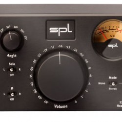 Thomann: SPL Phonitor 2 for SGD1902, Direct Shipping to Singapore