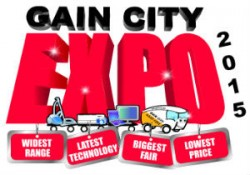Gain City: East to West Electronics Showdown Expo!