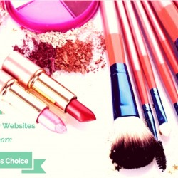 Online Shopping in Singapore: BargainQueen's Top 8 Beauty Websites