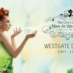 Westgate: Spend $100 to receive $10 Dining Vouchers