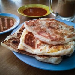 Prata Corner: Prata Buffet at $6.50 Per Person!