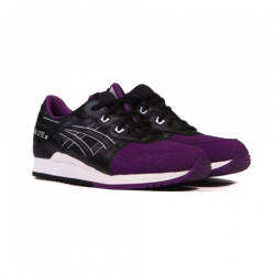 eBay: Asics Gel LYTE iii 3 (Purple/Black) Men's Shoes H5V0L.3390