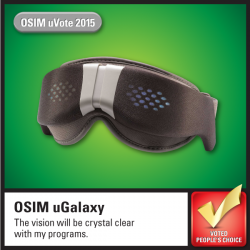 OSIM: UGalaxy @Take $50 OFF only