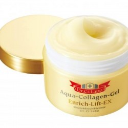 Dr.Ci:Labo: FREE Aqua Collagen Gel Enrich-Lift EX 25g--With Every Cosmetics Purchase.