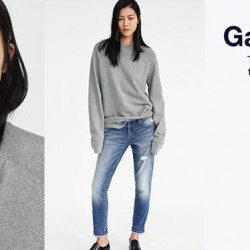 Gap: Up to $80 OFF Spend and Receive
