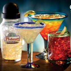 Chili's: 1-For-1 Margaritas @Lunch Meal.
