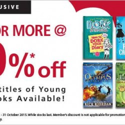Popular Book Company Pte Ltd: Buy 2 or More @Take 30% OFF.