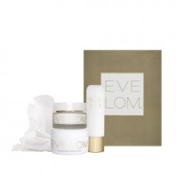 LookFantastic: Eve Lom The Perfectors Gift Set Via Coupon code.