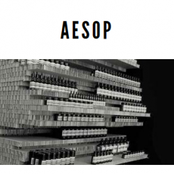 ManKind: Take 20% OFF Via Coupon Code on AESOP,