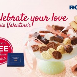 Royce: Free Box of Nama Chocolates with $100 spend