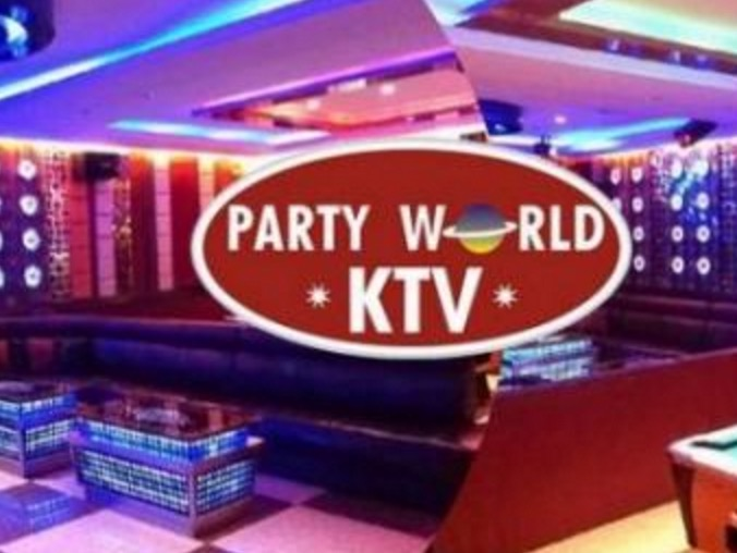 PARTY WORLD KTV
