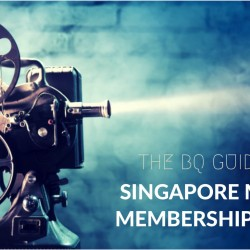 The BargainQueen Guide to Singapore Movie Memberships 2015