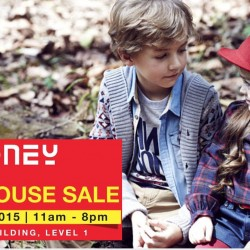 Poney: Warehouse Sale with Prices starting from $3!