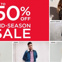 wt+: Mid-Season Sale up to 50% off