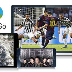 StarHub Go - Singapore's brand new streaming service