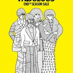 Club 21: End of Season Sale--The Beatles @Save 30% OFF.