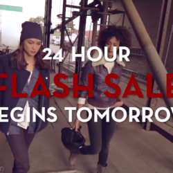 Timberland: 24 Hour Flash Sale