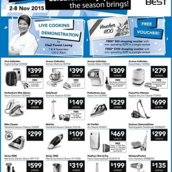 Go.BestDenki: Celebrate The Joy of Season @Philips at BEST IMM
