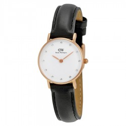 eBay: Daniel Wellington 0901DW Classy Sheffield Ladies Watch Via Coupon Code.