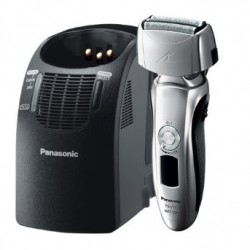 Amazon: Panasonic ES-LT71-S Arc3 Men's Electric Shaver Wet/Dry with Flexible Pivoting Head and Automatic Cleaning System.