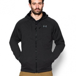 Amazon: Under Armour Outerwear Men's Bacca Softershell Jacket