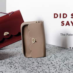 Cambridge Satchel: 30% OFF coupon code for Christmas Collection