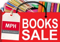 Singapore Expo: MPH Warehouse Sale