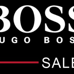 Hugo Boss: 30% OFF Fall/Winter Collection