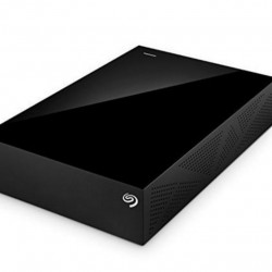 Amazon: Seagate Backup Plus 5TB Desktop External Hard Drive with 200GB of Cloud Storage & Mobile Device Backup USB 3.0