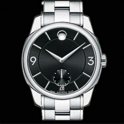 Ashford: MEN'S MOVADO LX WATCH