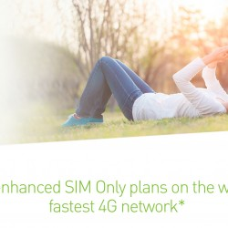 StarHub: Enhanced Sim Only Plans from $13.95/mth