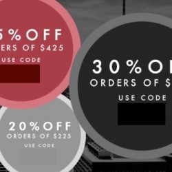 Forzieri: Black Friday VIP Event Up to 30% OFF Bags, Shoes & Accessories